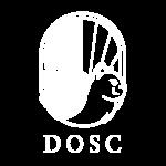 DOSC Original Logo White-01