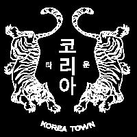 KOREA TOWN WHITE